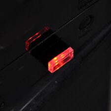 USB LED mini Wireless Car Interior Lighting Atmosphere Light Accessory Universal