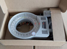 56 LED  Microscope Ring Light with Dimmer new in box