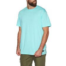 Billabong Todo el día Redondo Camiseta de manga corta-Harbor todos los tamaños