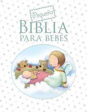 Pequeña Biblia para Bebés by Sarah Toulmin (2014, Hardcover)
