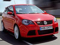 Chiptuning VW Polo IV 9N/9N3 GTI 1.8t/1.8 turbo 150PS