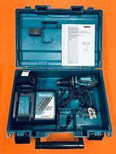 Makita Xph012 18v Lxt Hammer Driver Drill Kit 30ah