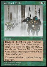 MRM FRENCH Constant Mists (Brumes persistantes) MTG magic STH