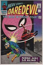 Daredevil Comics #17 VF/NM Excellent shape!