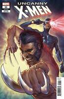 Uncanny X-Men #11 1:25 Lewis LaRosa Variant Cover