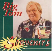 Big Tom - Souvenirs - CD