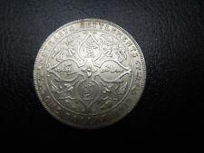 J59 STRAITS  SETTLEMENTS  1919  1  DOLLAR  UNC