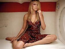 Kristanna Loken Unsigned 8x10 Photo (35)