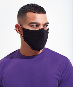 Gym Workout Fitness Face Mask Washable Breathable Cover Reusable Sports Jogging