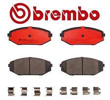 DB1393FTQ Genuine FERODO Brake Pads DB1393RTQ