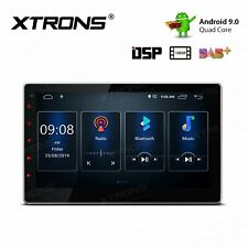Autoradio 2 Din Universale Nissan Toyota 10″ Android 9.0 2GB 16GB Navigatore USb