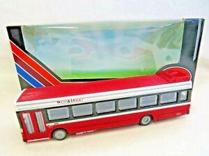 EFE 17204. Leyland National Single Deck Bus. Wilts & Dorset. De-Regulation.