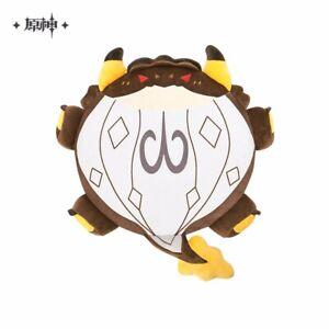 Official Genshin Impact Mihoyo Azhdaha Plush Pillow Preorder