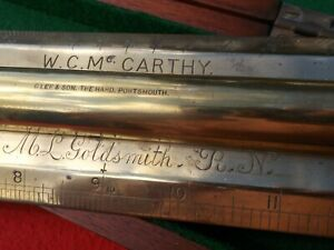 STUNNING TRENCH ART CENTRE PIECE VERY RARE ONE OFF WITH ALL THE HISTORY WW1 WW2