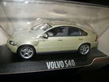 1:43 Minichamps Volvo S40 OVP