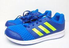 Adidas big kids (youth) LK sport athletic shoes blue sz 7 Style AQ4821 NEW!