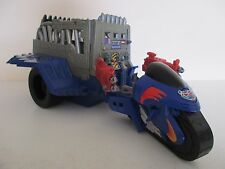 BIKER MICE FROM MARS - JAIL CRUISER - GALOOB 1994