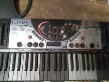Yamaha Djx Ii Sampling Keyboard