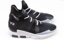 691c1ddd3bfa Adidas Y-3 Y3 Noci Low Core Black Crystal White BY2627 - Sz 12