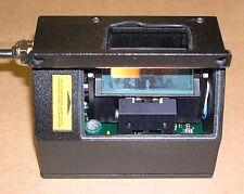 Datalogic Om4000 Oscillating Mirror Attachment For Laser Scanner Slightly Used