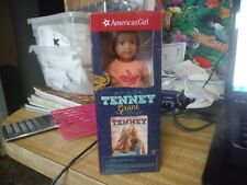 NEW Tenney Grant Mini American Girl Doll Guitar Musical Doll Plays Country Music