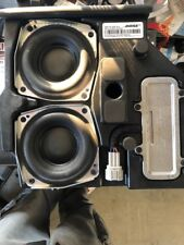 2014 NISSAN PATHFINDER BOSE ACOUSTIC WAVE ENCLOSURE