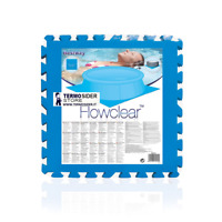 BESTWAY PAVIMENTO COMPONIBILE TAPPETINO POLIESTERE 50X50 8 PZ 2MQ