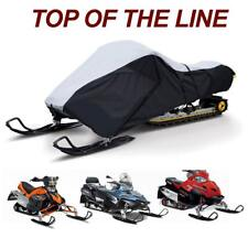 Snowmobile Sled Snow Machine Cover Arctic Cat Jag AFS Long Track 1992