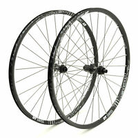 "DT Swiss M1900 27.5"" Mountain Bike Wheelset Centerlock 9/10/11-S"