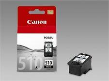 Canon cartucho pg-510 negro