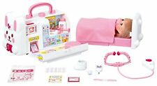 MEL-CHAN care parts rabbit ambulance (No doll) F/S w/Tracking# New from Japan