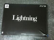 USED SONY PS3 SQUARE ENIX GAME FINAL FANTASY XIII LIGHTNING ULTIMATE BOX