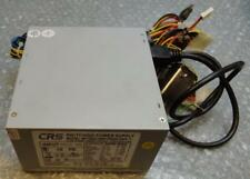 CRS MPT4012P-400W CRS2040-12BP- 400W Power Supply Unit / PSU