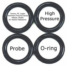 Logun, Raider, Hammerli Pneuma series Probe O-ring (4ea)