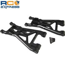 X Spede HPI Savage X XL Flux CNC Black Aluminum Lower Arm XPSF5501