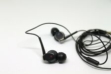 SONY Stereo Headphones MDR-EX300SL BLACK | Inner Ear Headphone (Thailand Import)