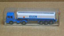 Wiking Ho Man Aral Tanker Truck