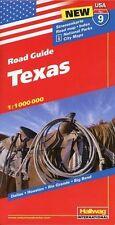 Deutsche Reiseführer & Reiseberichte aus Texas