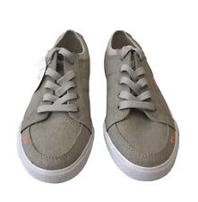 New listing Ryka Womans Walking Athletic Shoes Sz.6.5 Emory Beige Light Weight Fabric New