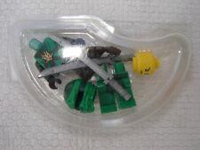 BLISTER FIGURINE LEGO NINJAGO  njo226 LLOYD Honnor robe