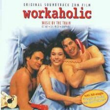 Workaholic (1996) Sir Prize, Ice MC, Loophole..  [CD]