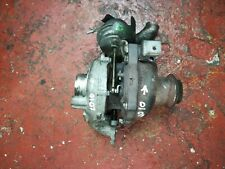 PEUGEOT 3008 5008 TURBO CHARGER 1.6 HDI 2011 to 2015