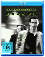 ERASER (Blu-ray) NEU/OVP