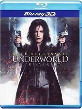 Blu Ray UNDERWORLD - Il Risveglio 3D - (Blu Ray 3d+2D) ......NUOVO