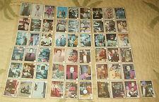 (c)NPP 1966 BAT LAFFS BATMAN COMPLETE CARD SET TOPPS Non-Sports Cards~WAY COOL!!