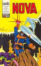 Comics Français  Lug - Semic   NOVA N° 165