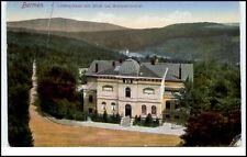 Barmen 1918 lote luftkurhaus con vistas al murmelbachtal editorial Wilh. abundancia