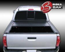 Bak RollBAK G2 Hard Retractable Tonneau Cover 08-14 Ford F-150 6.5' Bed W/Track