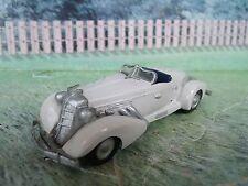 1/43 Western models (England) Auburn 851 1935