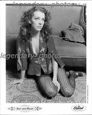 Auf Der Maur Capitol Records Original Press Photo